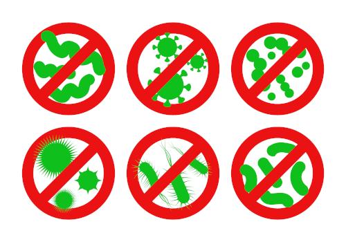 ISOTOX - Desinfektionen aller Art