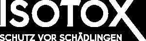 ISOTOX - Schutz vor Schädlingen