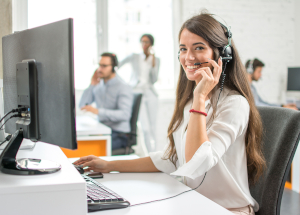 Kontakt Geschäftskunden
