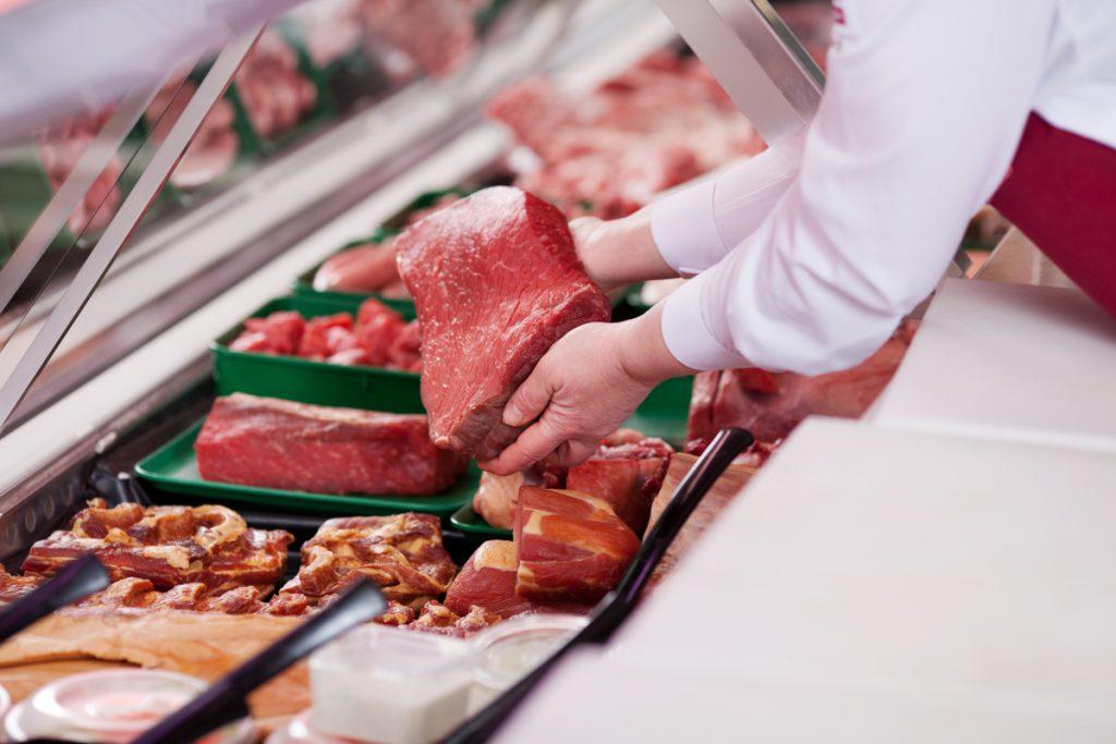Schutz vor Schädlingen im Lebensmittel-Handel