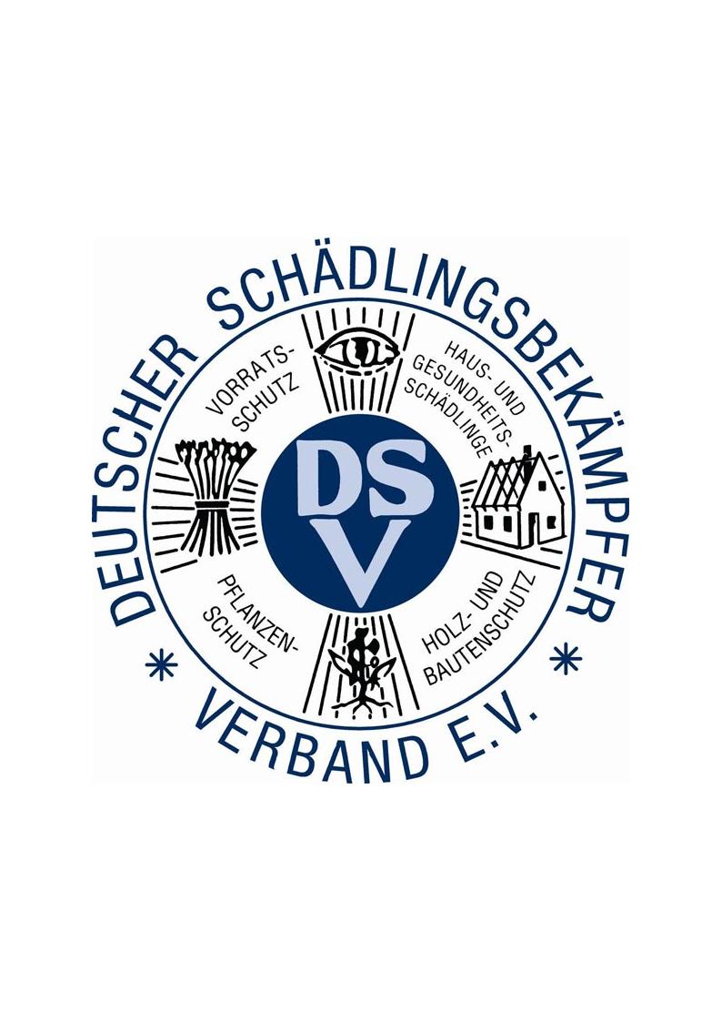 Isotox GmbH – 'Deutscher Schädlingsbekämpfer Verband e.V.'-Mitglied